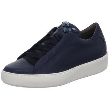 Paul Green Sneaker Low4652 schwarz