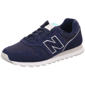 New Balance Sneaker LowWL373FS2 - WL373FS2 blau