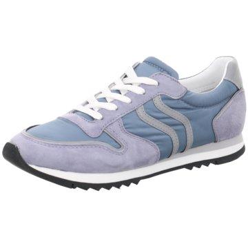 Maripé Sneaker blau