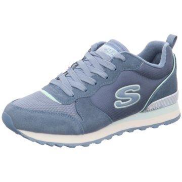 Skechers Sneaker LowG blau