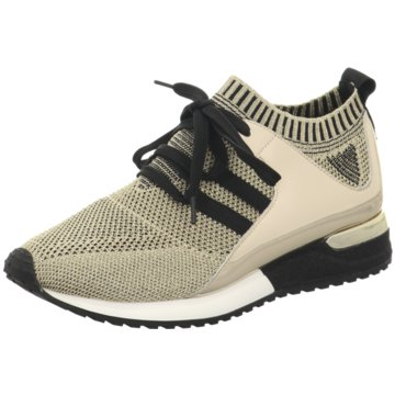 La Strada Sneaker Low gold
