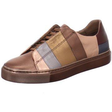 MaiMai Sneaker Low braun