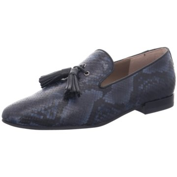 Pedro Miralles Business Slipper blau