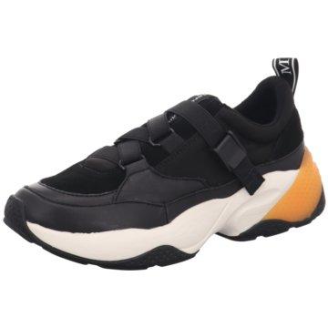 Marc O'Polo Sneaker Low schwarz