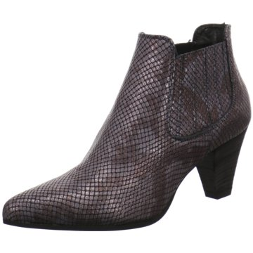 Marc Cain Ankle Boot animal