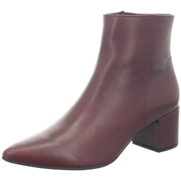 Högl Stiefelette rot