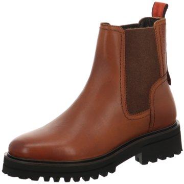 Marc O'Polo Chelsea Boot braun