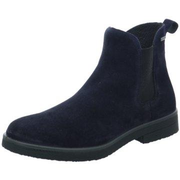 Legero Chelsea Boot blau