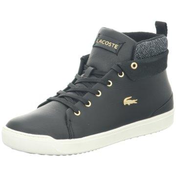 new style a44a9 221ac Lacoste Sneaker High für Damen online kaufen | schuhe.de