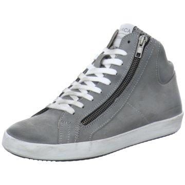 MACA Kitzbühel Sneaker High grau