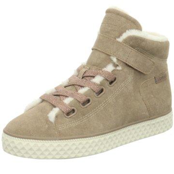 Esprit Sneaker High beige