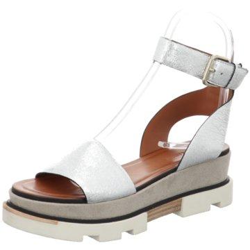 Kaufen Damen Zanon Für Elvio Online Sandaletten 2019 Jetzt YDH29EWI
