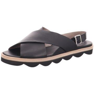 AGL Sandale schwarz