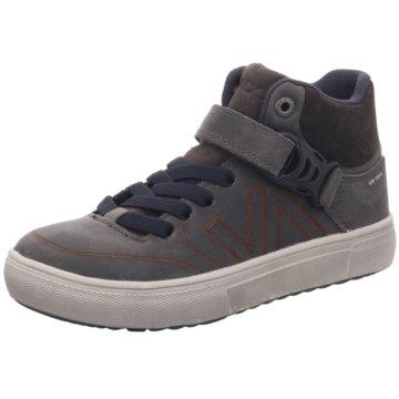 Vado Sneaker HighDag grau