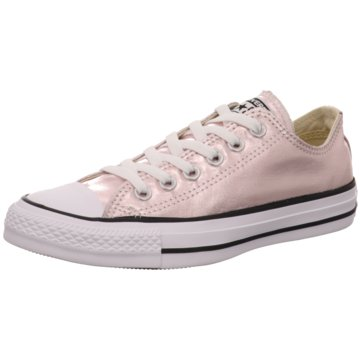 Chucks Converse ballet lace pink weiss rosa lachs
