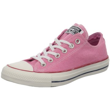 Converse Sneaker LowChuck Taylor All Star pink
