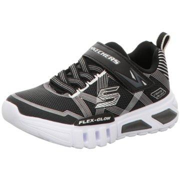 Skechers Sneaker Low- - 90542L BKCC schwarz