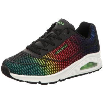 Skechers Sneaker Low155131 schwarz