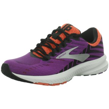 Brooks RunningBrooks lila