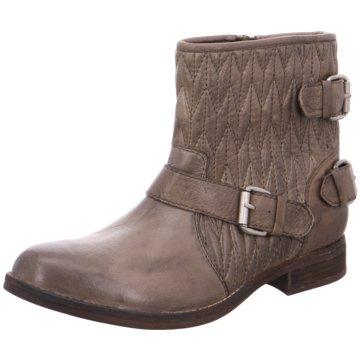 SPM Shoes & Boots Stiefelette grau