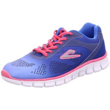 Hengst Footwear Sneaker Low blau