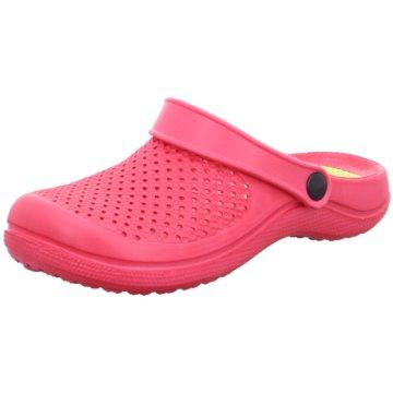Hengst Footwear Clog rot