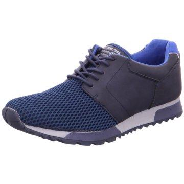 Hengst Footwear Freizeitschuh blau
