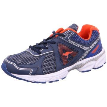 KangaROOS Running blau
