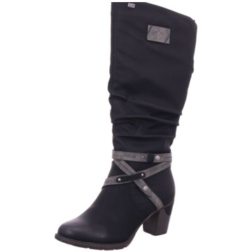 Rieker Klassischer Stiefel -