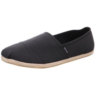 Jack & Jones Espadrille grau