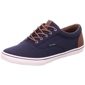 Jack & Jones Sneaker LowJFWVISION Mixed SS Navy Blazer blau