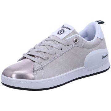 Vespa Sneaker Low grau