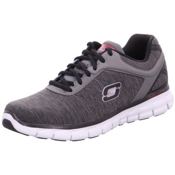 Skechers Schnürhalbschuh Synergy-Instant Reaction