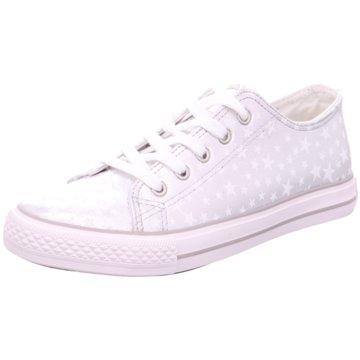 Softwaves Sneaker Low grau