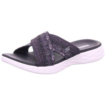 Skechers Komfort Pantolette -