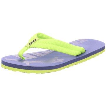 Puma Offene SchuheEpic Flip V2 PS blau