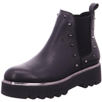 CAFèNOIR Chelsea Boot schwarz