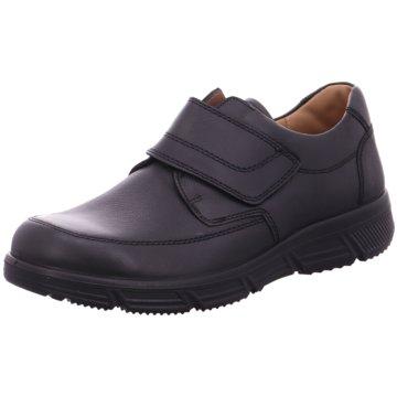 Jomos Business Schuhe schwarz