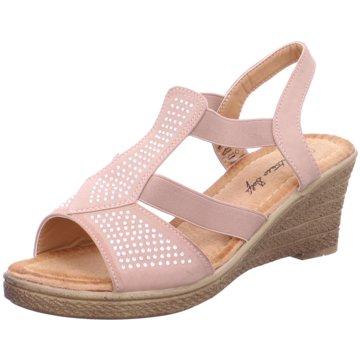 Hengst Footwear Keilsandalette -