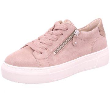 Gabor Sneaker LowSneaker rosa