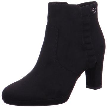 Tamaris Ankle Boots für Damen online kaufen   schuhe.de 826aa91a92