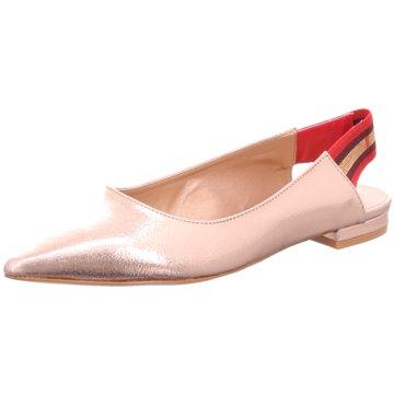 La Strada Ballerina gold