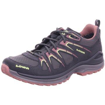 LOWA Outdoor SchuhINNOX EVO GTX LO WS - 320616 7924 grau