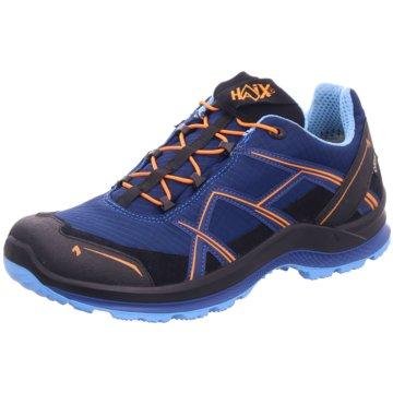 Haix Outdoor Schuh blau