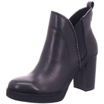 Tamaris Ankle Boot schwarz