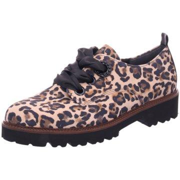 Gabor Schnürschuhe online kaufen  