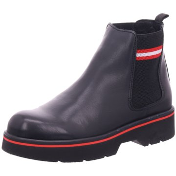 MACA Kitzbühel Chelsea Boot schwarz
