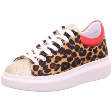 Sommerkind Sneaker Low animal