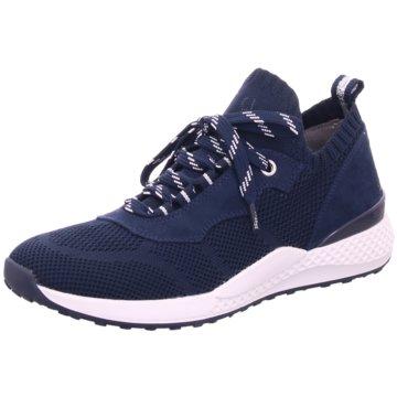 Marco Tozzi Sneaker LowSkechers blau