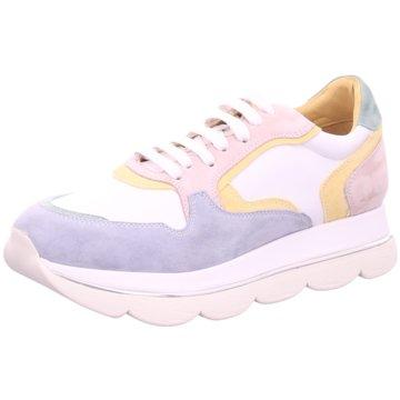 CAFèNOIR Sneaker Low weiß